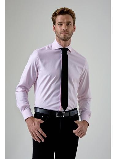 Hemington Gömlek Pembe